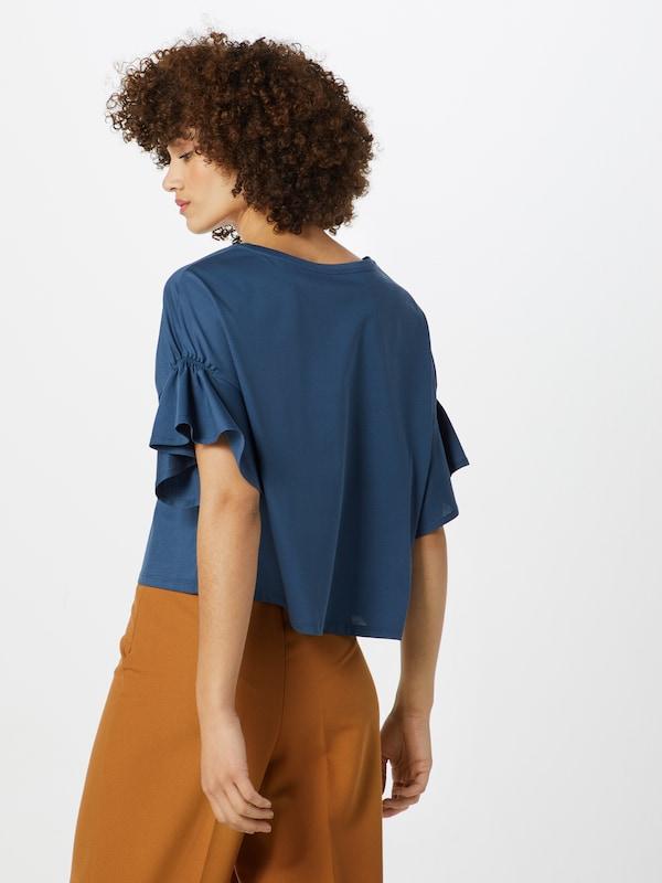 T shirt Bleu Drykorn 'erlana' Ciel En D9YW2EHI