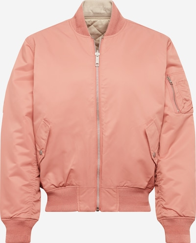 TOMMY HILFIGER Tussenjas 'Lewis Hamilton REVERSIBLE' in de kleur Rosa, Productweergave