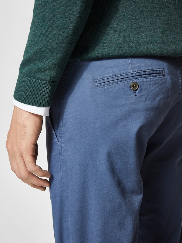 Selected Homme Chino Regular Fit