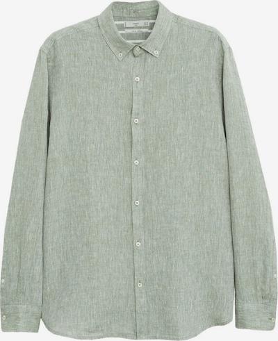 MANGO MAN Hemd 'Avispa' in khaki, Produktansicht