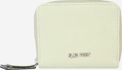 "Suri Frey Portmonnaie  ""Patsy""' in grün, Produktansicht"