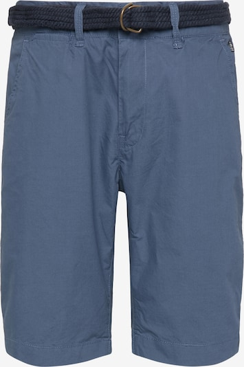 Petrol Industries Shorts in taubenblau, Produktansicht