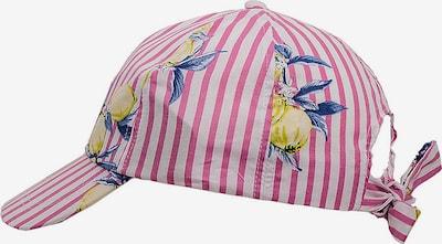 MAXIMO Cap in rosa, Produktansicht