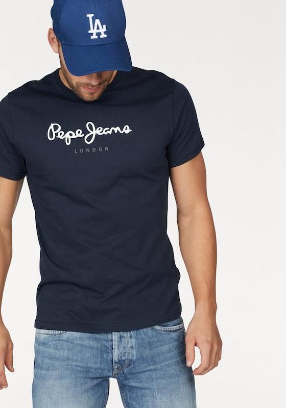 Pepe Jeans Rundhalsshirt 'EGGO'