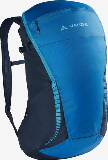 VAUDE Sportrugzak 'Magus 20' in de kleur Blauw / Navy, Productweergave
