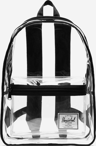 Herschel Rucksack 'Classic X-Large' in Transparent