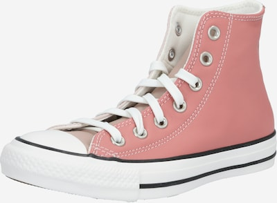 CONVERSE Sneaker 'Chuck Taylor All Star' in nude / rosé: Frontalansicht