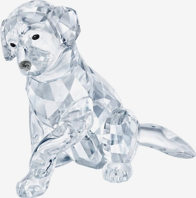Swarovski Dekofigur 'Labrador Mother 5399004' in transparent, Produktansicht