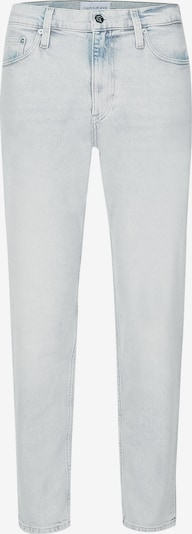 Calvin Klein Jeans 'High Rise Mom' in blau / blue denim, Produktansicht