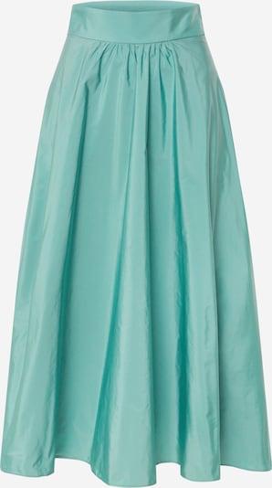 Riani Rok in de kleur Turquoise, Productweergave