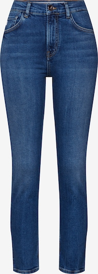 Goldgarn Jeans 'Lindenhof' in blue denim, Produktansicht