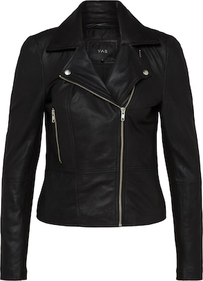 Y.A.S Jacke 'YASSOPHIE LEATHER'