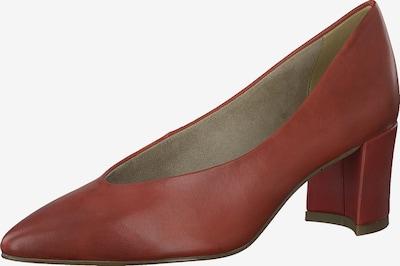 MARCO TOZZI Augstpapēžu kurpes pieejami sarkans, Preces skats