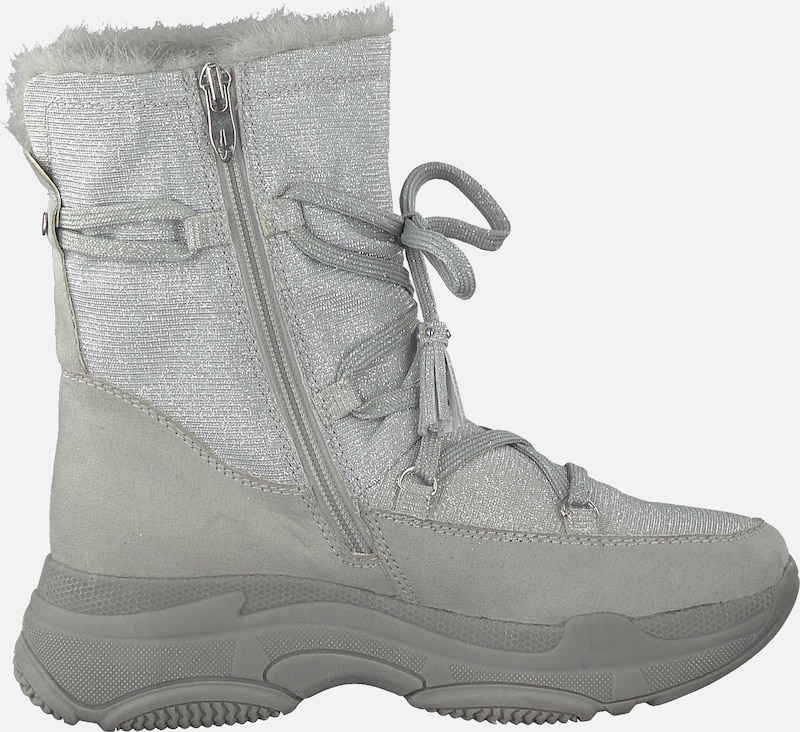 Boots Tamaris Gris Tamaris Boots Tamaris En En Gris Boots En Gris Tamaris ZiPukOXT