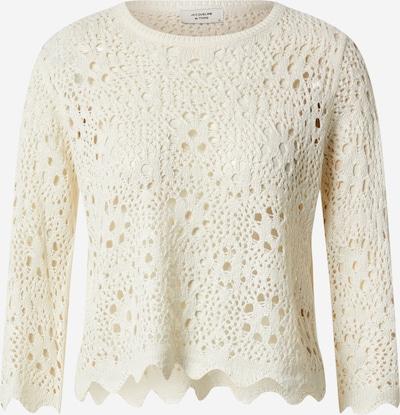 JACQUELINE de YONG Pullover 'NATASHA' in weiß, Produktansicht