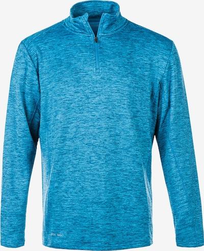 ENDURANCE Funktionsshirt 'Berneo' in neonblau, Produktansicht