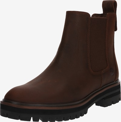 TIMBERLAND Chelsea Boots 'London Square' in braun, Produktansicht