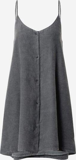 AMERICAN VINTAGE Obleka 'Tibtown' | temno siva barva, Prikaz izdelka