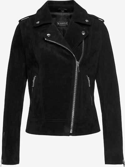 LAURA SCOTT Jacke in schwarz, Produktansicht