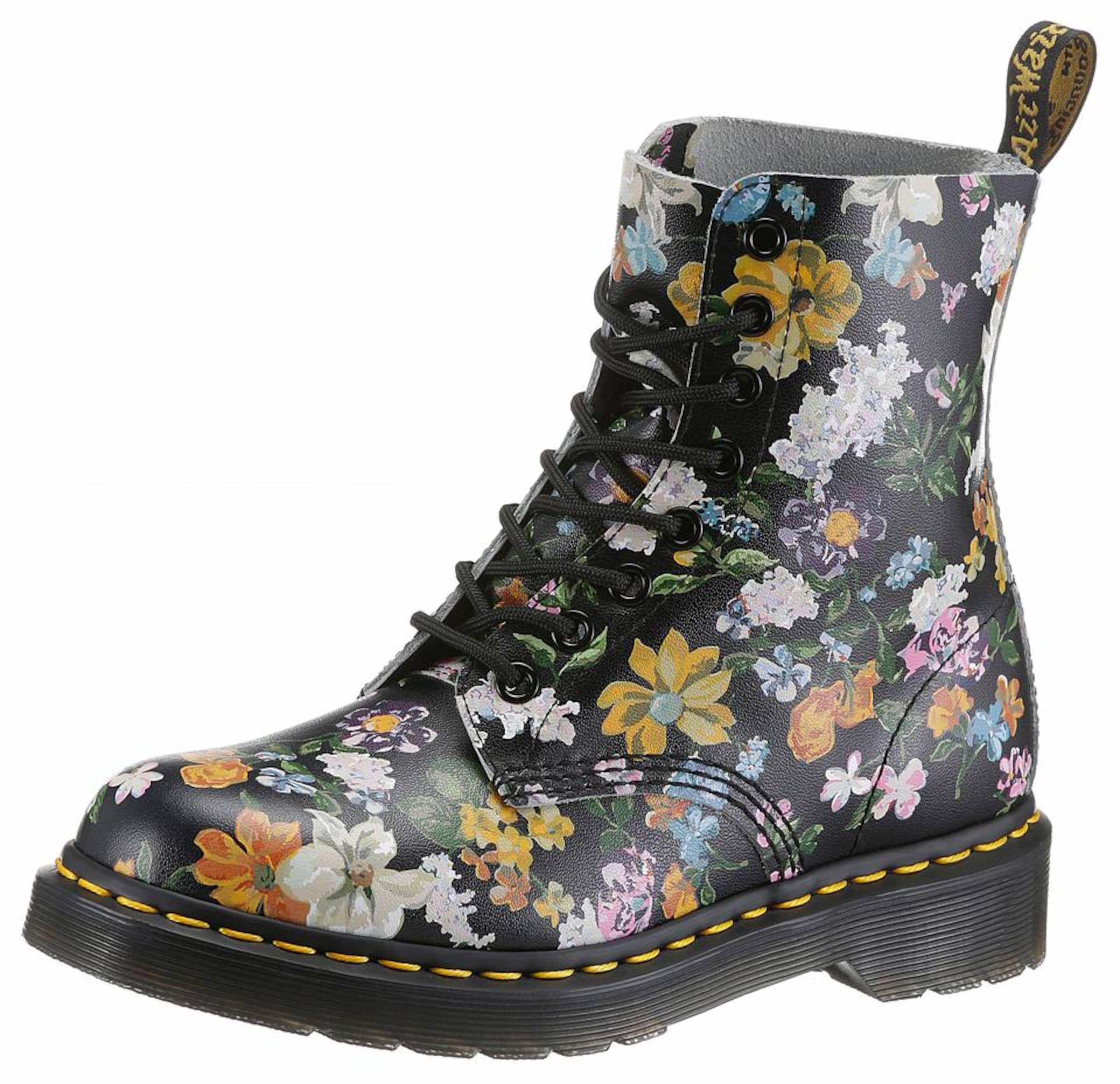 Dr. Martens Boots Verschleißfeste billige Schuhe