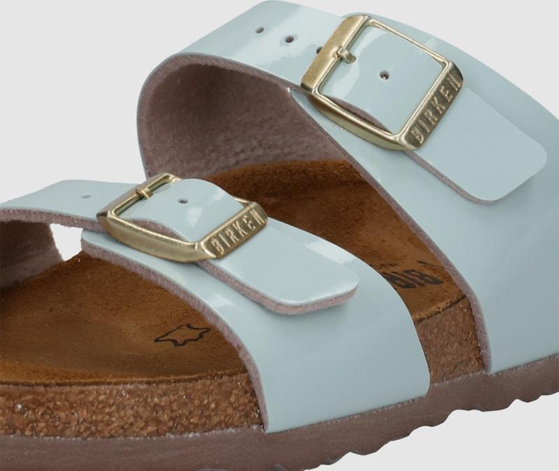 BIRKENSTOCK Sandale Sandale BIRKENSTOCK Sydney Verschleißfeste billige Schuhe b7a3e7