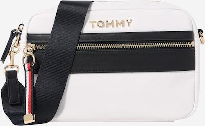 TOMMY HILFIGER Õlakott valge, Tootevaade