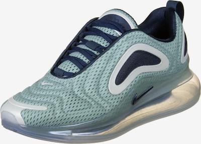 Nike Sportswear Schuhe 'Air Max 720 W' in dunkelblau / mint, Produktansicht