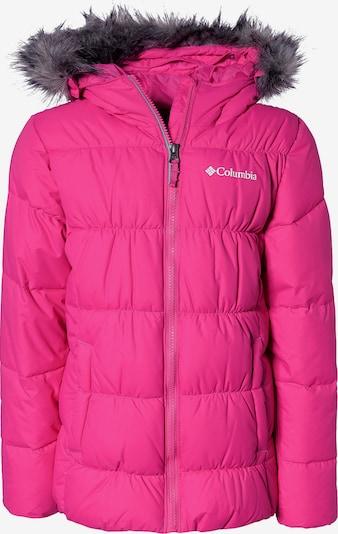 COLUMBIA Jacke 'Gyroslope' in pink, Produktansicht