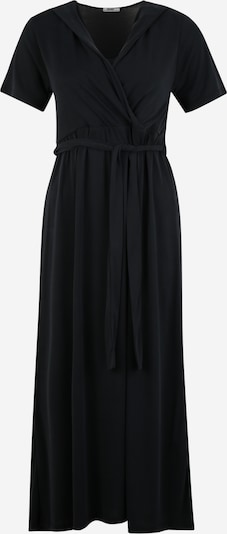 LOVE2WAIT Obleka 'Cupro Touch' | temno siva barva, Prikaz izdelka