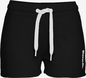 Pantalon BENCH en noir