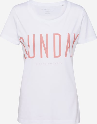 EINSTEIN & NEWTON Shirt'Tan Sunday' in mischfarben / schwarz / weiß, Produktansicht