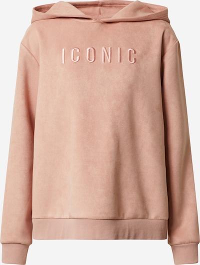 Soyaconcept Sweatshirt  'Sc-Leane 1' in rosé, Produktansicht