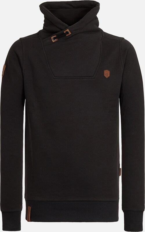 naketano Male Sweatshirt
