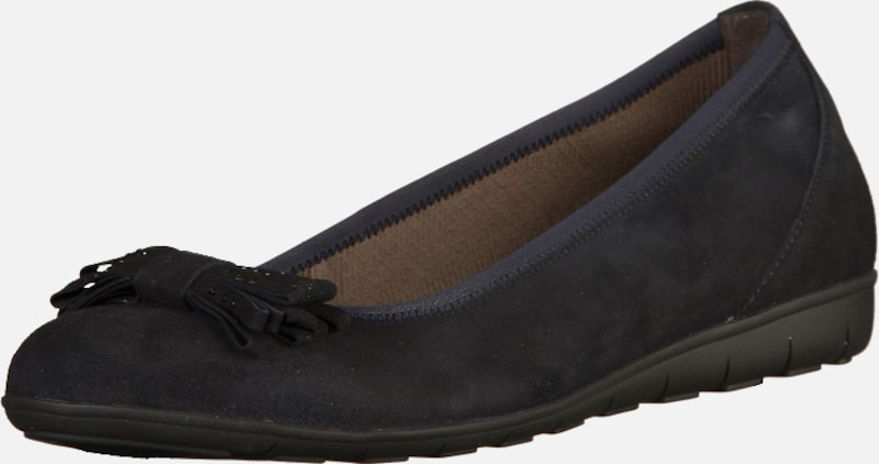 GABOR Ballerinas Verschleißfeste billige Schuhe Hohe Qualität