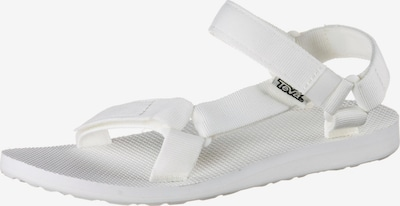 TEVA Sandal in Off white, Item view