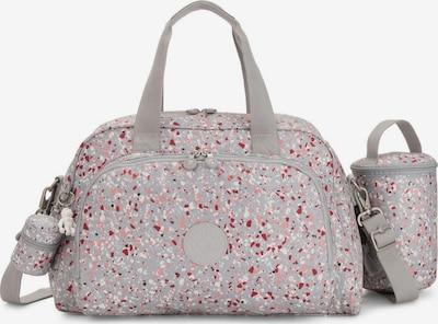 KIPLING Wickeltasche 'Camama, Speckled' in mischfarben, Produktansicht
