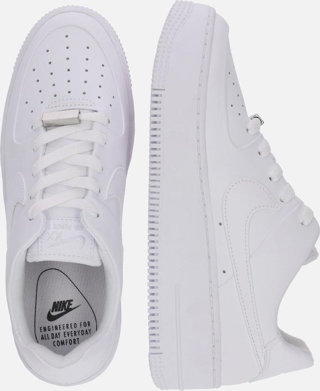 Sneaker Low 'Air Force 1 Sage'