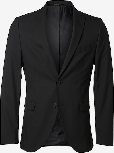 SELECTED HOMME Slim-Fit-Blazer in schwarz, Produktansicht