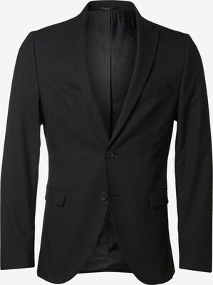 Veste de costume - SELECTED HOMME en noir