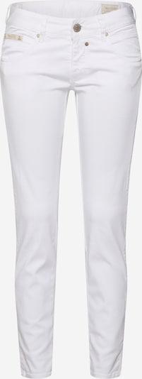 Jeans Herrlicher pe alb, Vizualizare produs