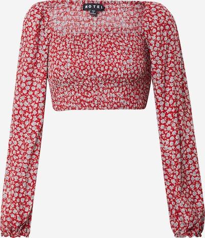 Motel T-Krekls 'ELINA' pieejami rožkrāsas / Sudrabs, Preces skats
