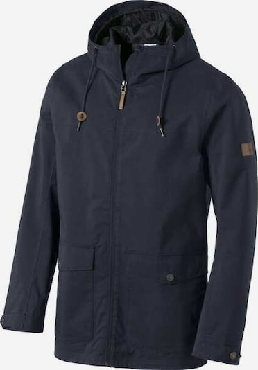 MCKINLEY Outdoorjacken in marine, Produktansicht