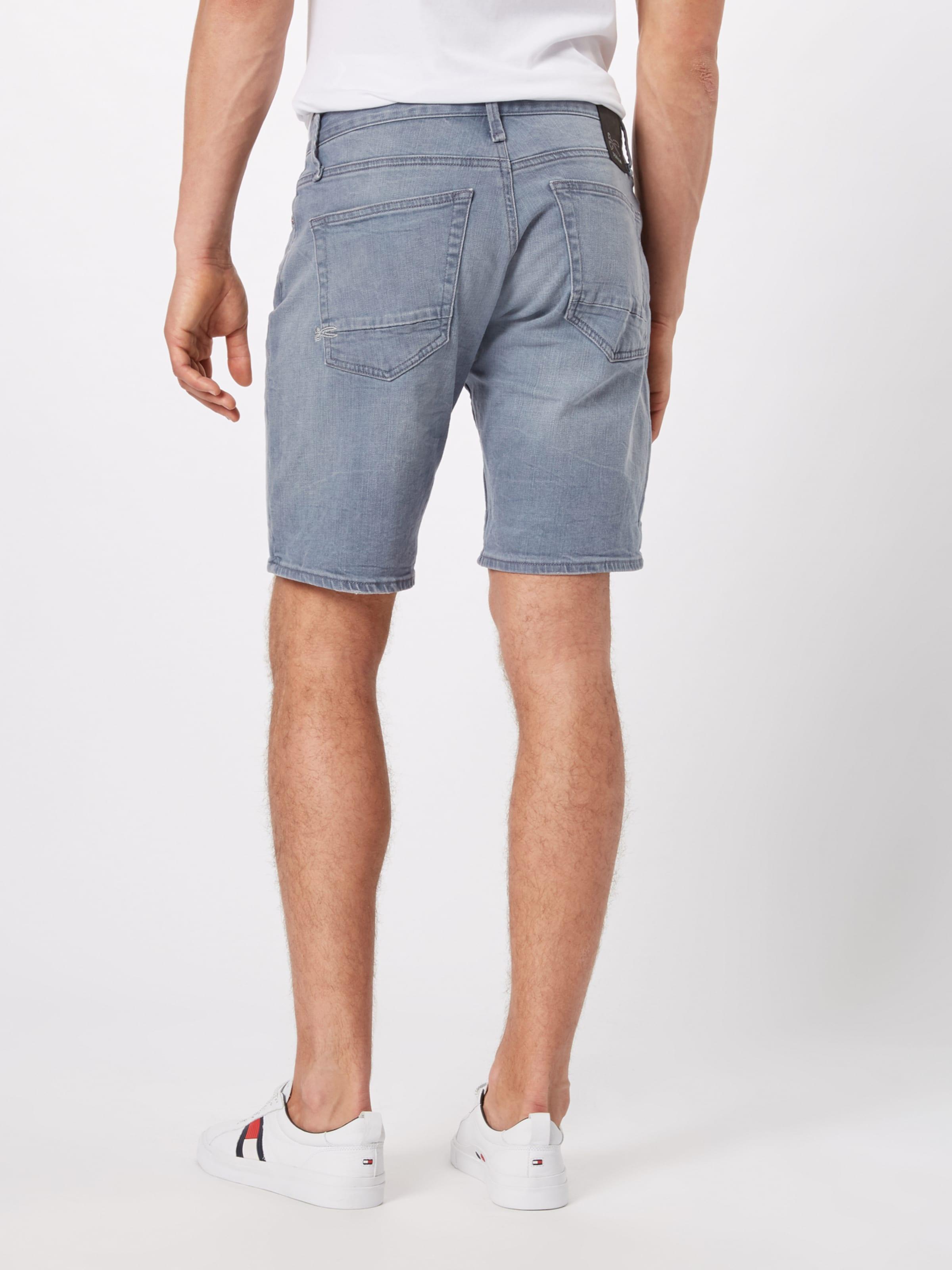 Jeans Denim In 'hammer' Blue Denham sCthrdQ