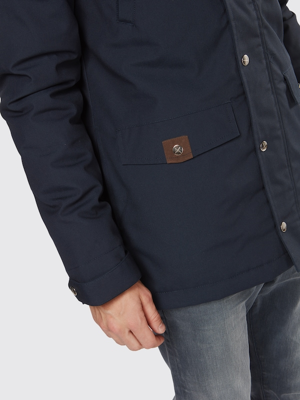 Revolution Tussenparka in Navy | ABOUT YOU
