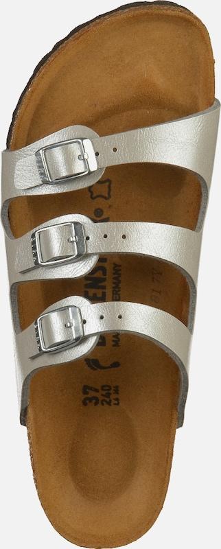 BIRKENSTOCK Pantoletten Florida Verschleißfeste Verschleißfeste Florida billige Schuhe 0d25f3