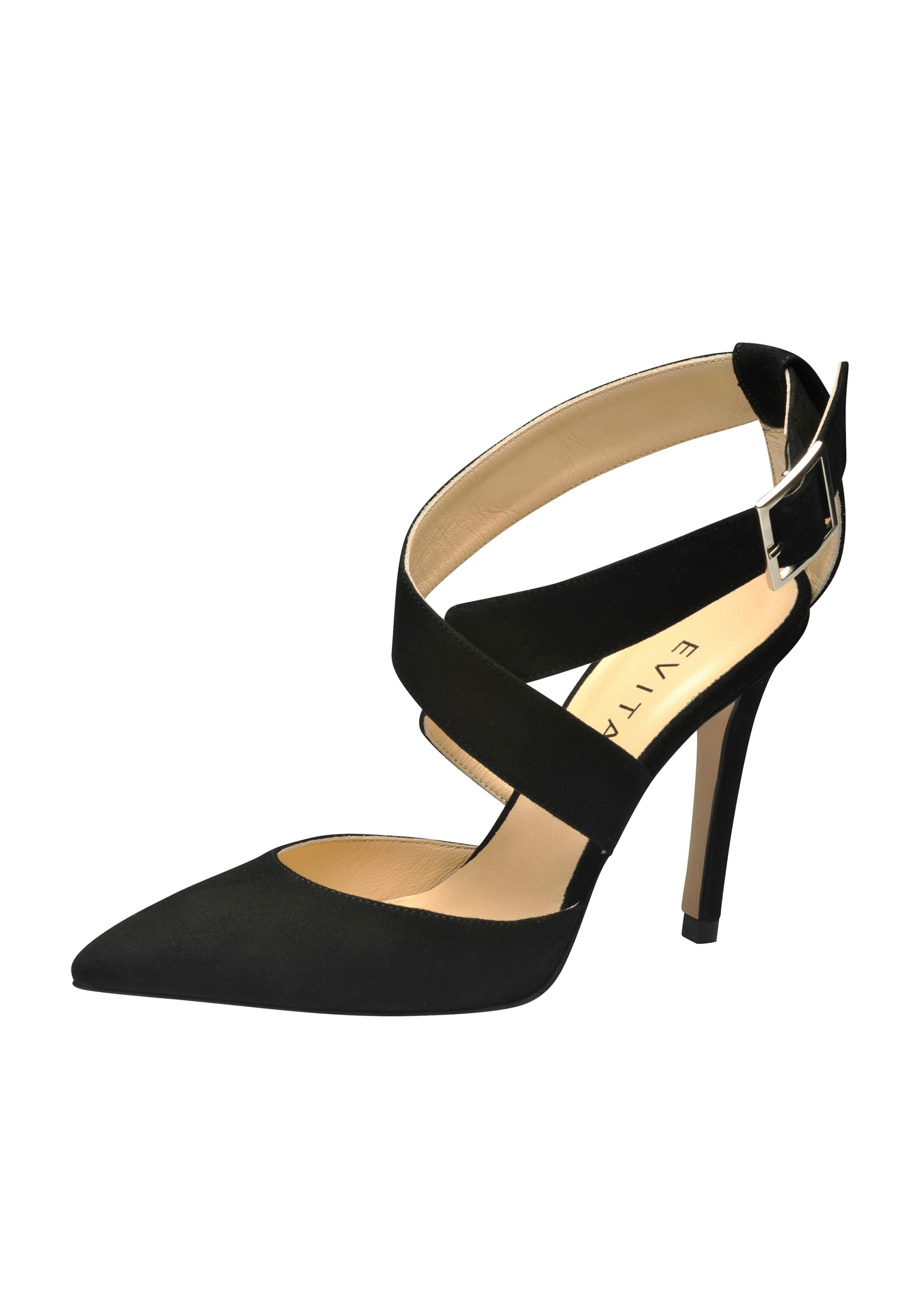 Haltbare Mode billige Schuhe EVITA   Pumps Schuhe Gut getragene Schuhe