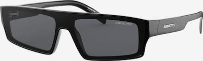 arnette Sonnenbrille in schwarz, Produktansicht