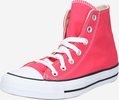 CONVERSE Baskets hautes 'Ctas' en rouge clair, Vue avec produit
