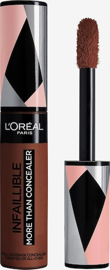 L'Oréal Paris Concealer 'Infaillible More Than Concealer' in braun, Produktansicht