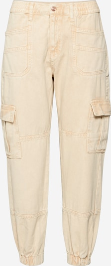 Free People Hose 'PLATOON' in creme, Produktansicht